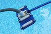 Classic Aqua EZ 14-in Flexible Swivel-Handle Pool Vacuum Head with Wheels