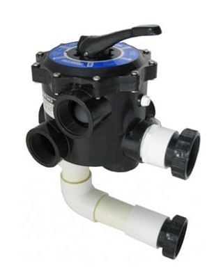 "Waterco 3"" SM Multiport AND PIPING KIT"