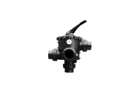 "WATERCO 2"" Multiport Valve FOR MICRON TOP MOUNT(30""-36"")"