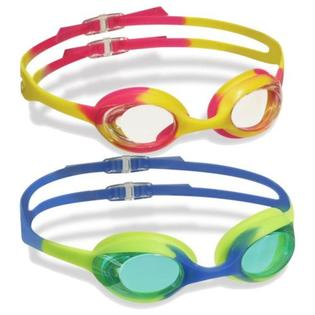 Swimline Nova Gummy Youth Goggle