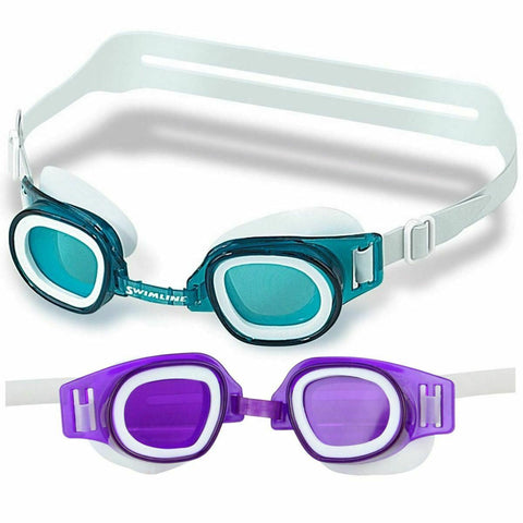 Swimline Recreational Junior Swim Googles