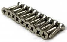 Stainless Steel - Stair/ Step Screws