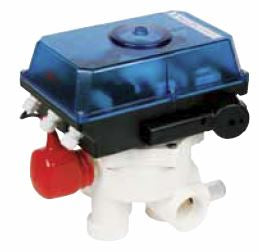 WATERCO  Top Mount Hydromation valve