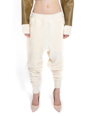 Load image into Gallery viewer, PANEL SWEATPANTS 002