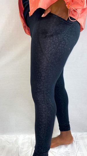 Panther Legging