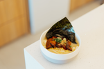 Cooking with Áo Broth: Miso Udon