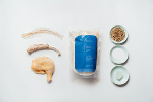 Load image into Gallery viewer, Áo Fish Collagen Broth Single Pouch