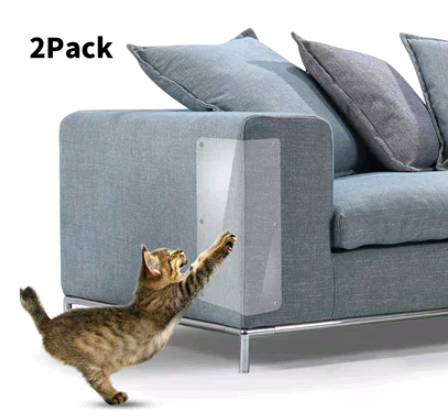 Image of Cat sofa anti-scratch stickers - The Pet Shopco