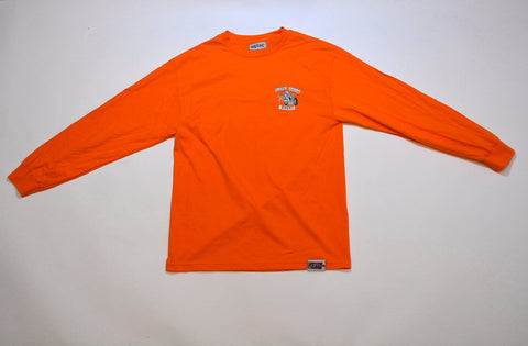 "Early Start ""Bikers"" Long Sleeve Shirt"