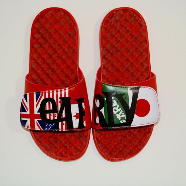 Early Worldwide Slides