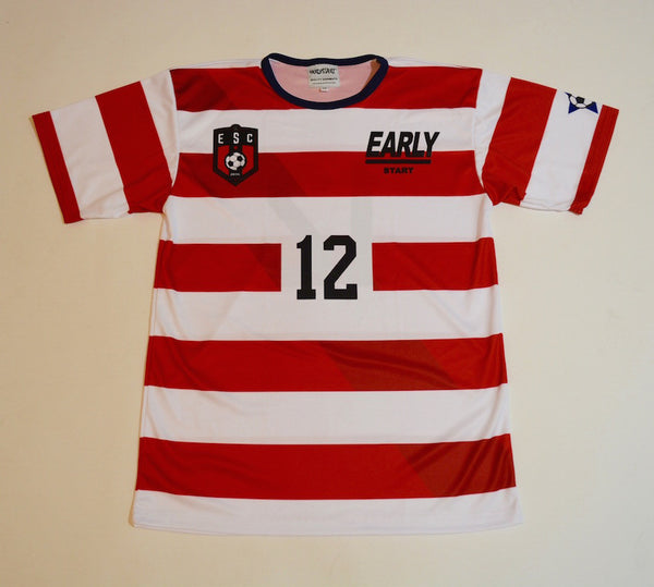 Early Soccer Club Jersey