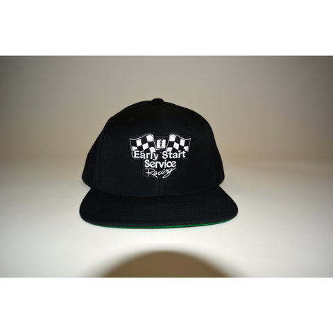 Early Start Service | World Wide Racing Snapback hat