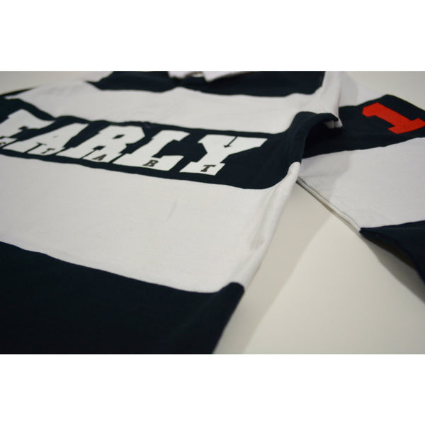 Early Start 2015 Rugby - black