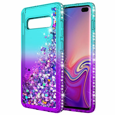 Diamond Glitter Cases For Select Samsung Galaxy Phones