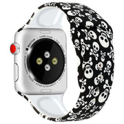 Fun Strap Patterns For Apple Watches