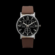 Quartz Men's Wristwatch