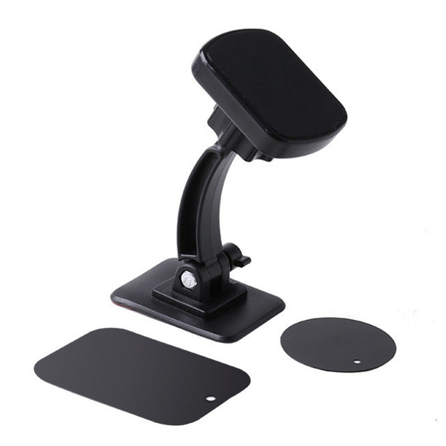 Universal Magnetic Phone Holder For Car Dash