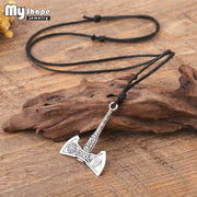 Nordic Axe Necklaces