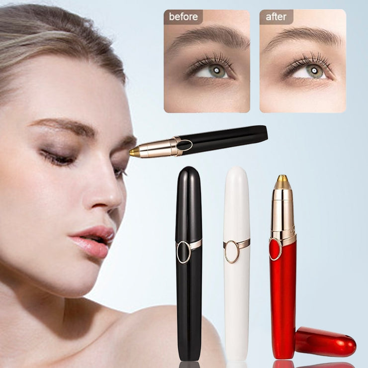 Electronic Eyebrow Pen