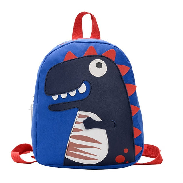 Children's Dinosaur Backpack