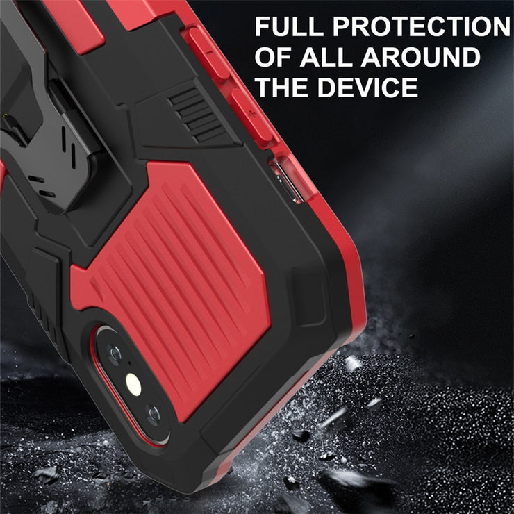 Armor Shockproof Case For Select iPhone Devices