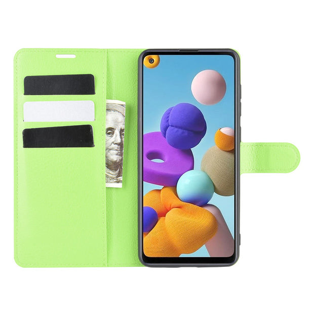 Samsung Galaxy Wallet Style Phone Case