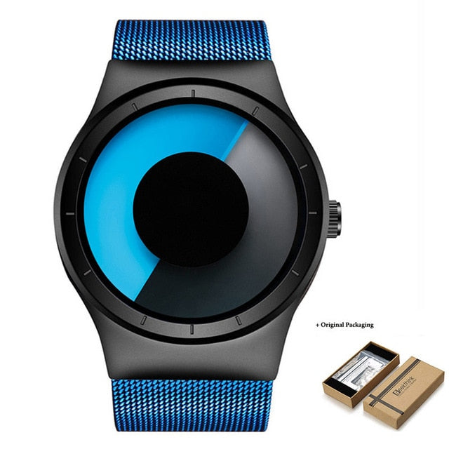 GeekThink Fusion Watch