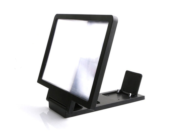 Smartphone Screen Amplifier