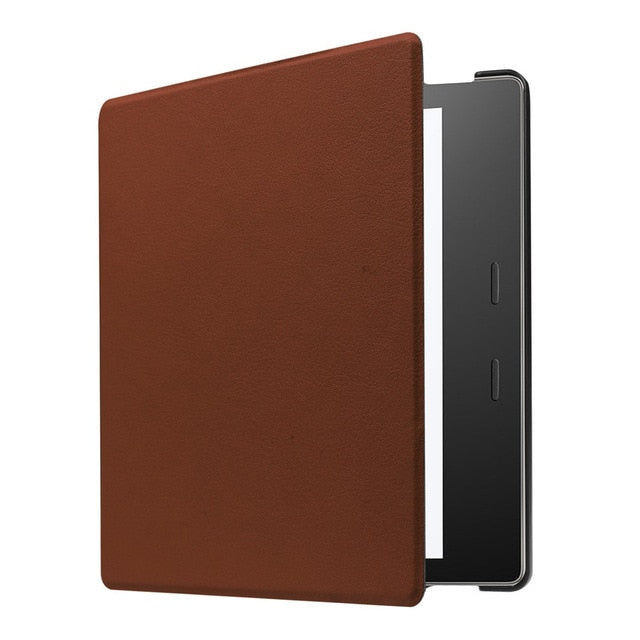 Leather Case For Kindle Oasis 2019/2017