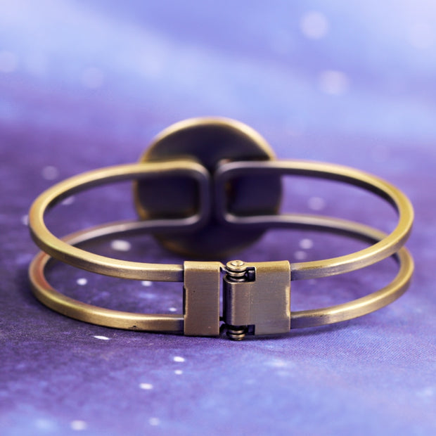 Orgonite Bangle Bracelet