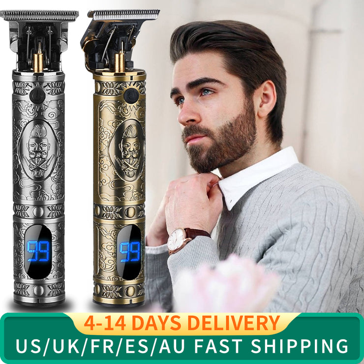 Professional Hair Clippers For Men