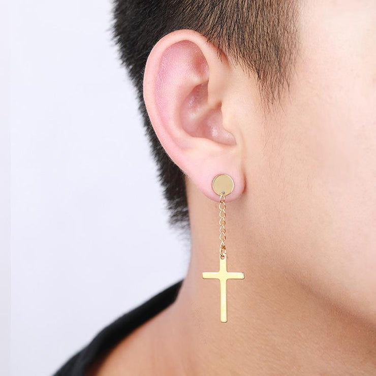 Kpop Fashion Earrings