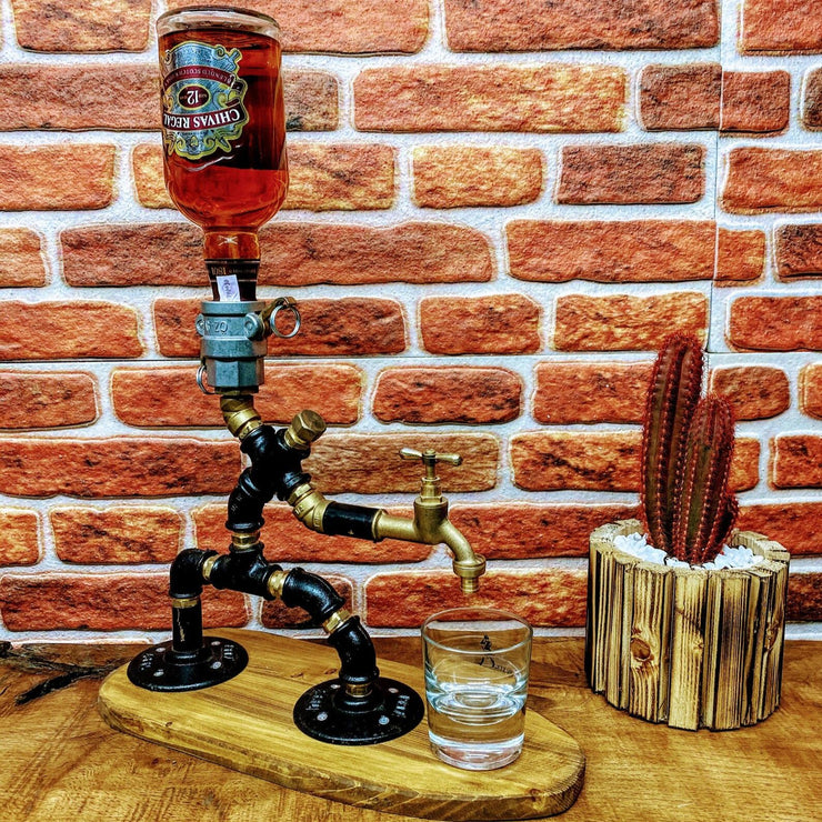 Industrial Drink Dispenser