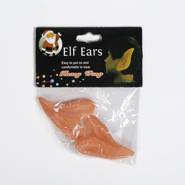 Cute Elf Ears and Vampire Ears for Cosplayers
