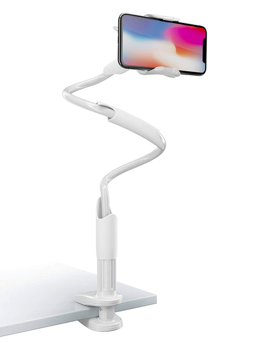 Bedside Flexible Phone Mount
