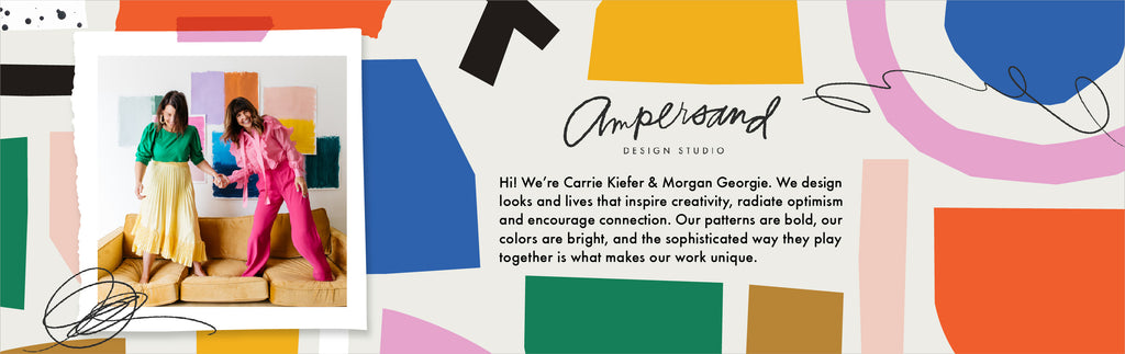 Ampersand Design Studio
