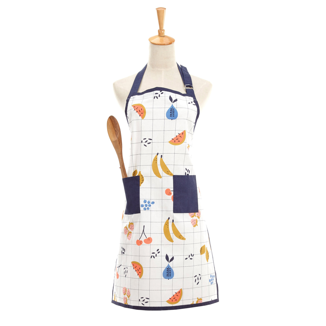 Fruitful Apron