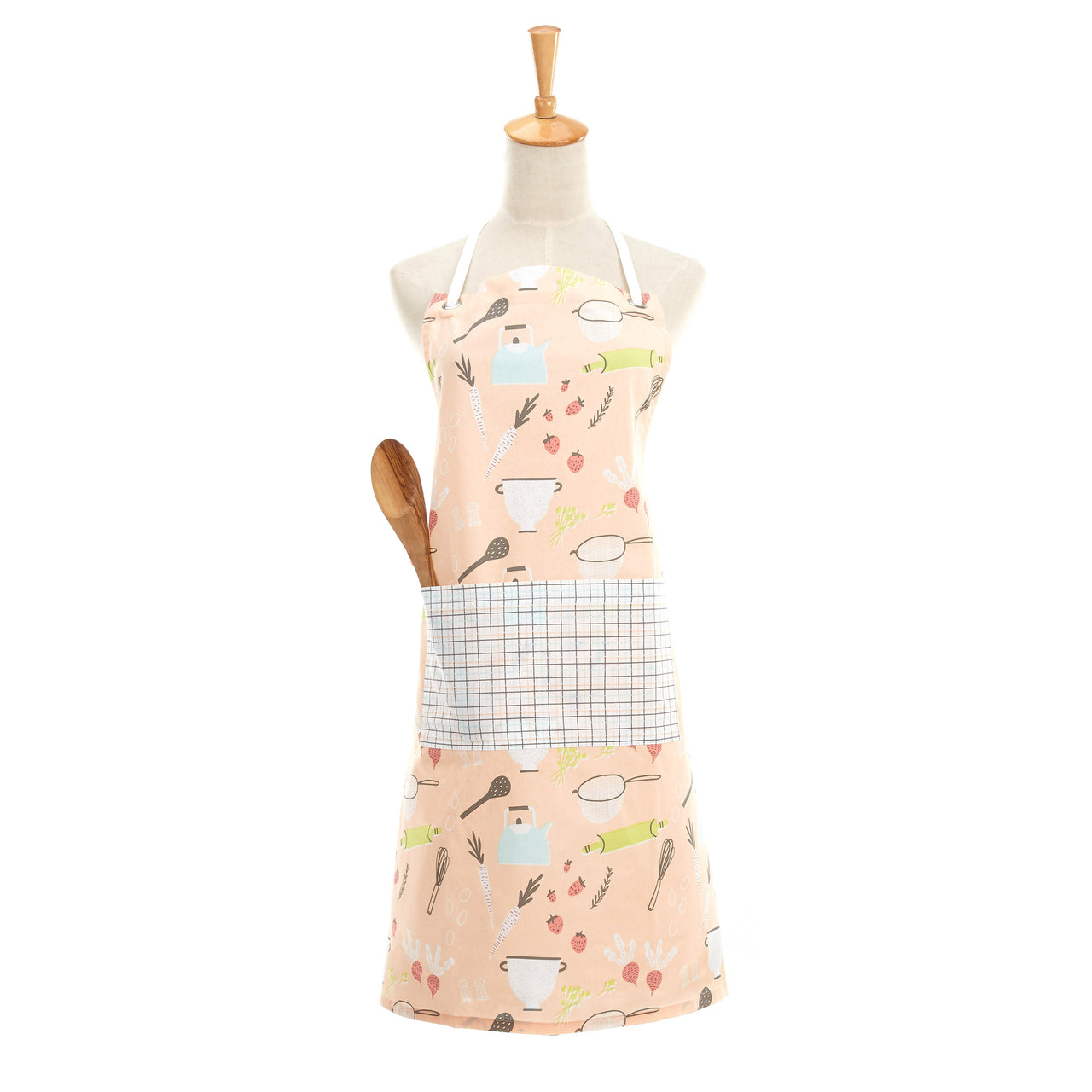 What's Cooking Apron