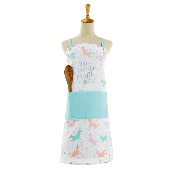 Magic Happens Apron