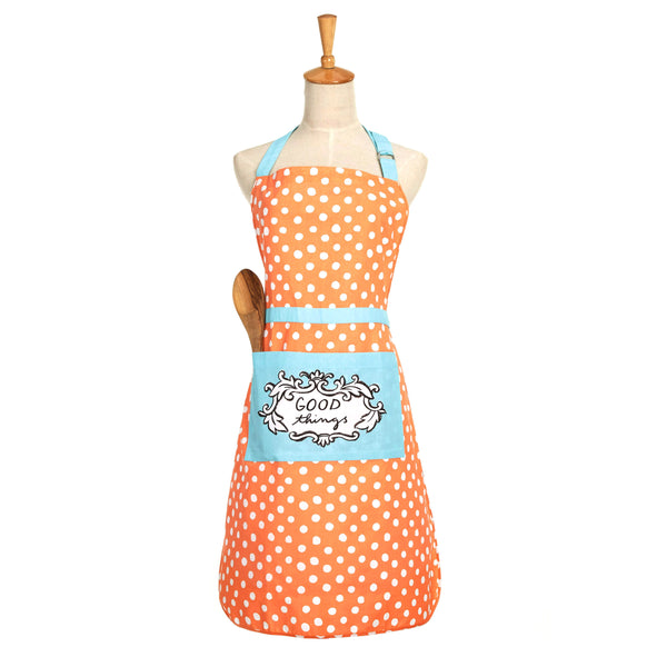 Good Things Apron