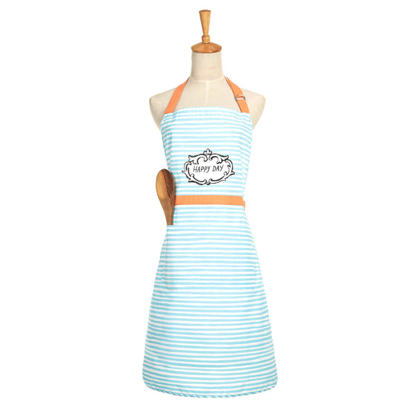 Happy Day Apron