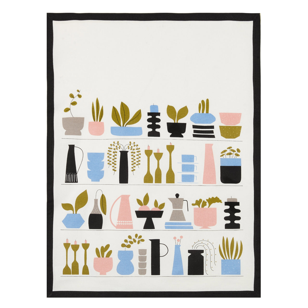 Nordica Kitchen Towel