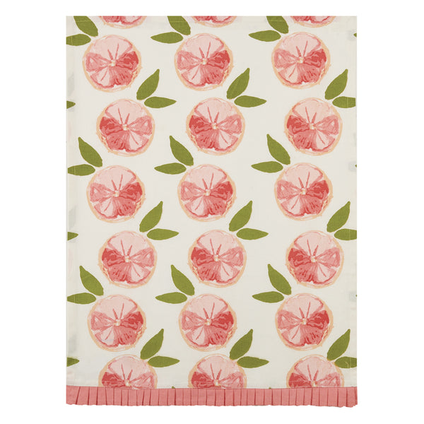Grapefruit Kitchen Towel