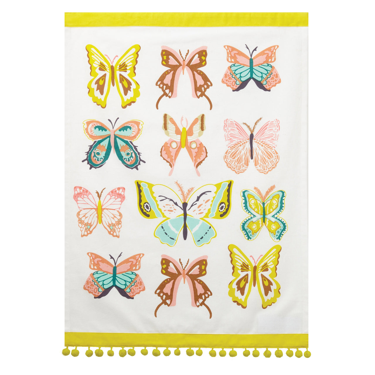 Flyaway Kitchen Towel