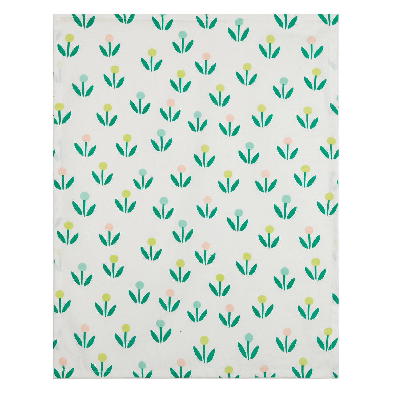 Fresh Fields Kitchen Towel