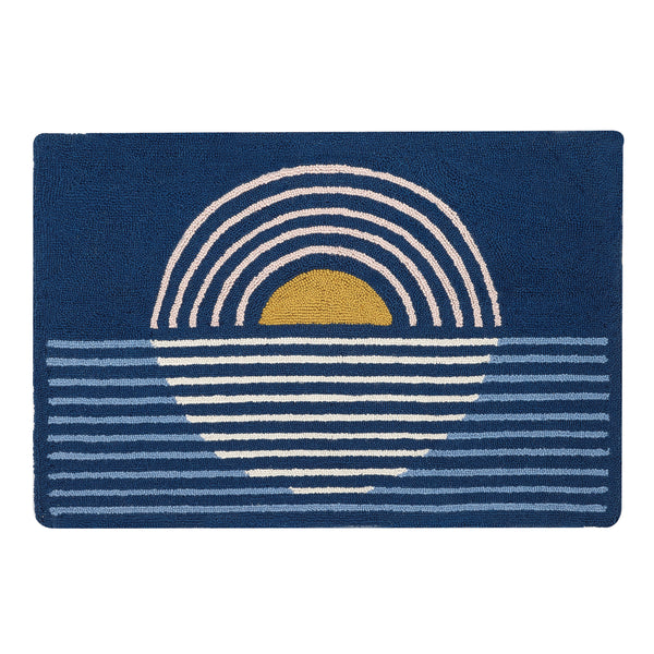 Sun Rise Accent Rug