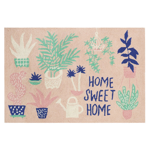 Home Sweet Home Accent Rug