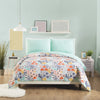 Mayflower Blush Quilt Set
