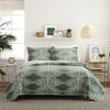 Aisha 3-Piece Quilt Set