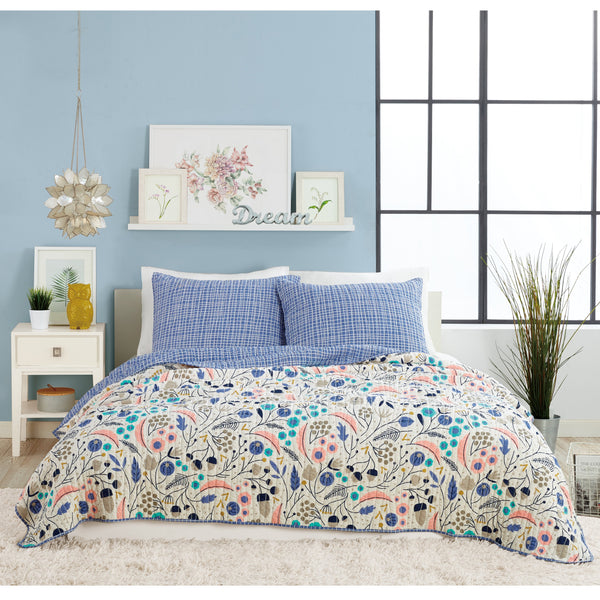 Wildwood Quilt Set